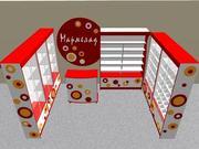 Дизайн-проект Вашего магазина,  офиса в 3D.