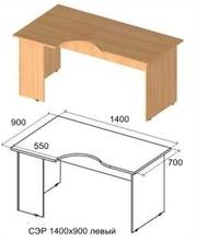 офисная мебель и жалюзи