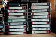 Перезапись с видео-кассет на DVD диски