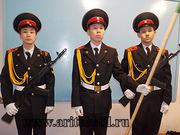 кадетская форма китель повседневная камуфляжная для кадетов