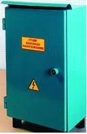 Переходная клеммная коробка КПК-1М