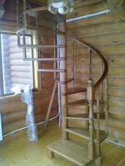 Мебельный щит. Лестницы,  двери,  окна из дерева.