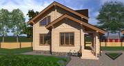 Строительство деревянных домов и бань по Пермскому краю