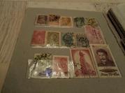 марки коллекция