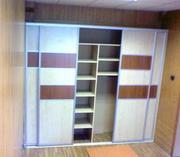 Мебель для  дома,  кухни,  шкафы-купе,  прихожие,  гостиные,  гардеробные,