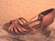 Бальные туфли в хорошем состоянии